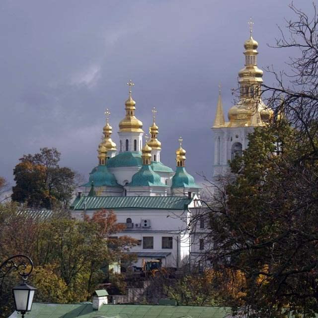 Kiev-Kerk