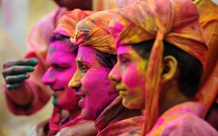 holi-celebrations-india
