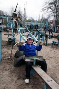 5603 200x300 Kiev'deki Hidropark ve Olimpiyatlardaki Başarımız