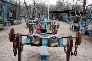 5605 300x199 Kiev'deki Hidropark ve Olimpiyatlardaki Başarımız