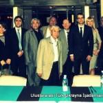 Kiev'de Ukrayna Türkiye İş Forumu UNDP, EBA, Türkonfed ve TUİD Organizasyonuyla Gerçekleşti
