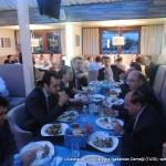 Ukrayna Türk Toplumu Kiev'de TUİD İftarı'nda Buluştu