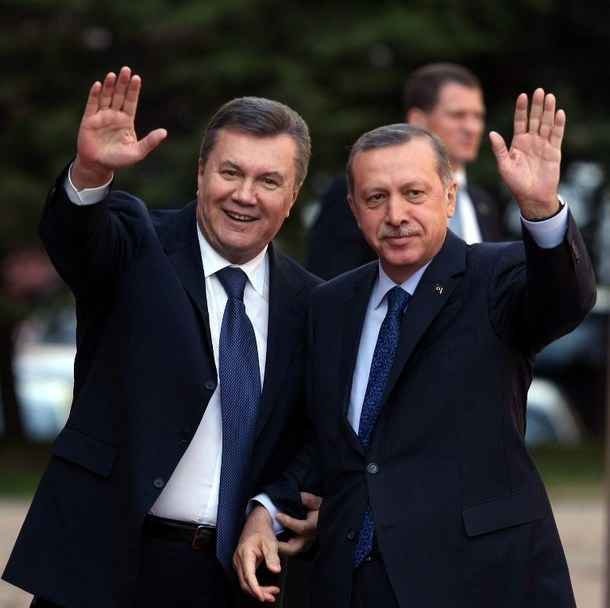 TURKEY-UKRAINE-DIPLOMACY