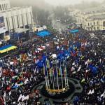 Ukrayna'nın Yolu Avrupa mı, Rusya mı? , Burak Pehlivan