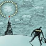 Batı, Ukrayna'da ne yapabilir, ne yapmalı?, Burak Pehlivan