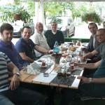 Ukrayna Beşiktaşlılar Derneği 2014-15 Faaliyet Planını Onayladı