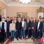 Ukrayna'ya Türk Sermayesinin İlgisi Devam Ediyor