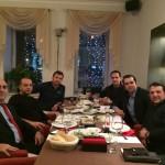 Beşiktaş, 2015'de Ukrayna'da da Şampiyon