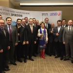 Türk Havayolları Zaporijya seferleri başladı, Burak Pehlivan