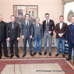 """""""Ukrayna, Türk hazırgiyim sektörü için yatırım ve ticarette önemli fırsatlar sunuyor"""""""