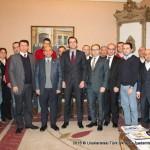 Ukrayna AB Serbest Ticaret Antlaşmasının Türk firmalarına getireceği fırsatlar TUİD'de tartışıldı