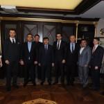Trabzon, Ukrayna ve Kuzey Avrupa'nın İran ve Çin ile ticaretinde önemli bir lojistik merkezi olabilir, Burak Pehlivan