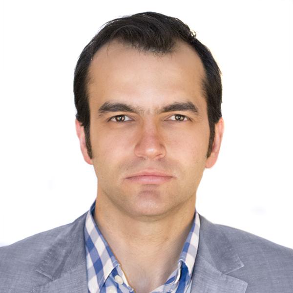 Burak Pehlivan Vice  President of the International Turkish-Ukraine Business Association