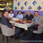 Onedio yazdı, Ukrayna Türk toplumu cevapladı: Kiev'de 18 muhteşem Türk tadı, Burak Pehlivan