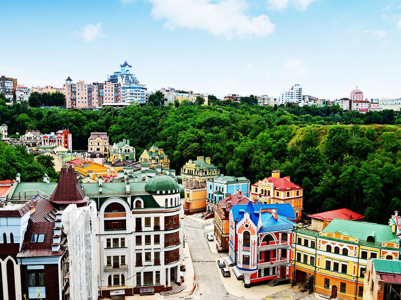kiev-ukrayna